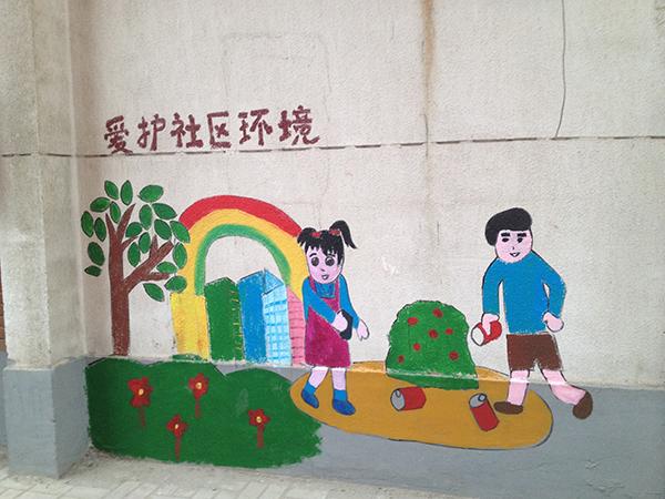 小学生正能量绘画作品_全国获奖正能量儿童画作品图片